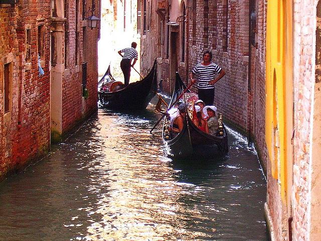 Velence látnivalók gazdag tárházzal - Barokko 9c1f5d9a2c