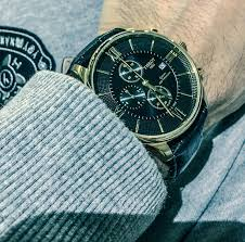 Calvin Klein férfi óra
