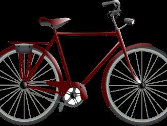 akciós bicikli