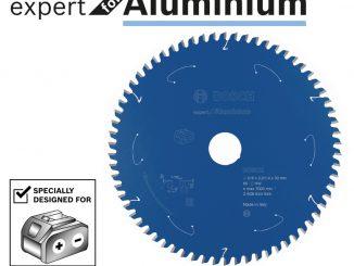 alumíniumvágó körfűrészlap