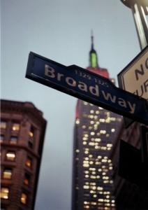 Broadway a fővárosban
