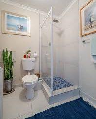 épített zuhanykabin