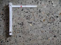 Az esztrich beton jellemzői