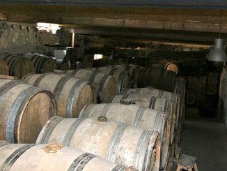 Calvados almapárlat