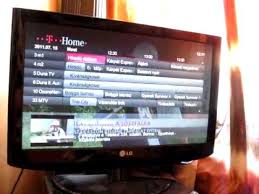 Kábel TV csatornák
