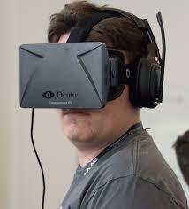 Oculus rift bérlés